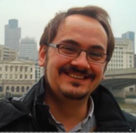 Antonio Gila