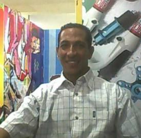Jhonny Jose Carbó Fuentes