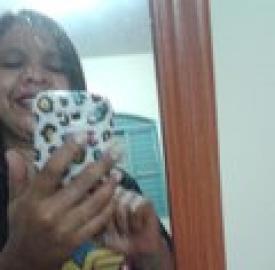 Raquel Luz Rosa