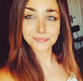 Alessia Agostinelli
