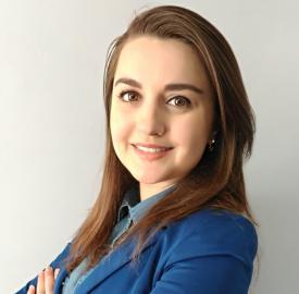 Karina Sgarbi