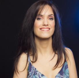 Silvia Garcia Jerez