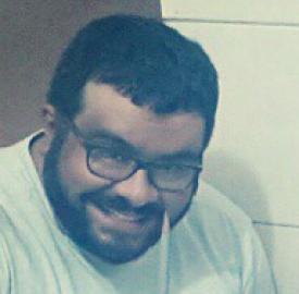 Caio Márcio Bessa Lima