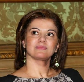 Gabriella Serravalle