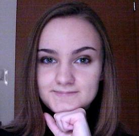 Aleksandra Ostrowska