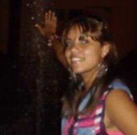 Anabel Jimenez Cervantes
