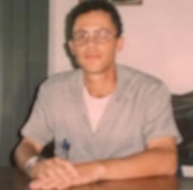 Robson Dornelas
