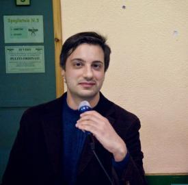 Valerio Nasetti