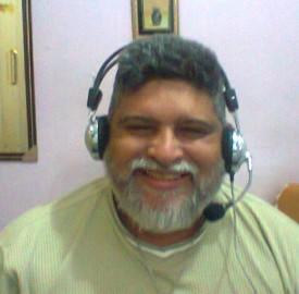Carlos Alberto Prudencio