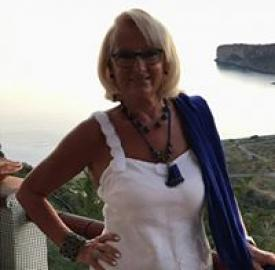 Gianna Lazzarini