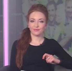 Rebecca Adams