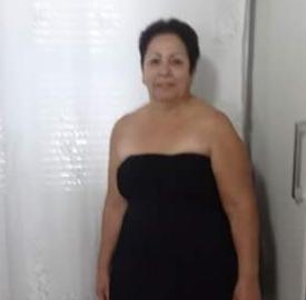 Maria Lourdes Nascimento