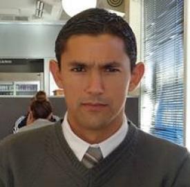 Damian Alejandro Orellana