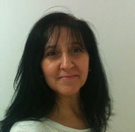 Ana Lucia Sorrentino