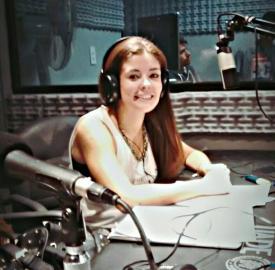 Macarena Diaz Alvite