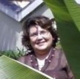 Maria Leonor Barbosa