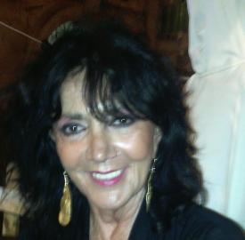Irma Saracino