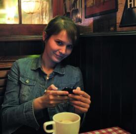 Veronika Dostojewska
