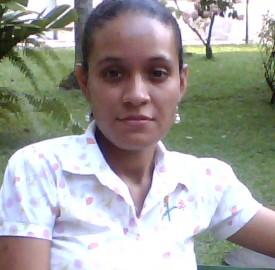 Larissa Amaral