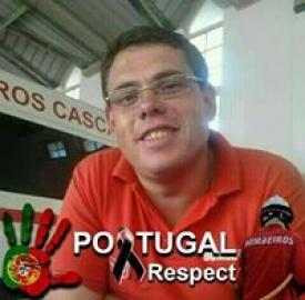 Ricardo Tiago