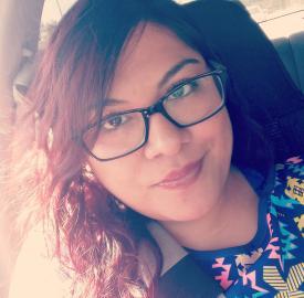 Patricia Mendoza Santiago