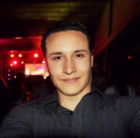 Marat  Hernández Valdez