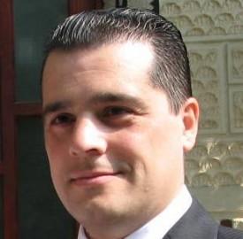Nicola Bernardi