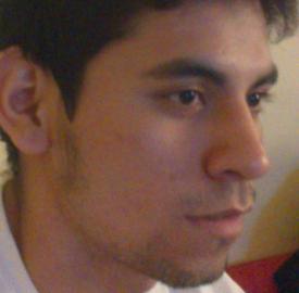 Dandy Parihuamán