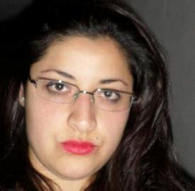Elis Mariana  Ornelas Díaz