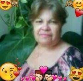 Marly Maria Fernandes