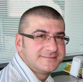 Ben Popov