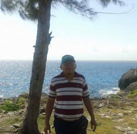 Carlos Arrieche