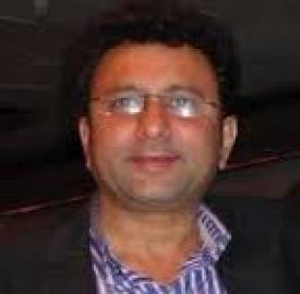 Parasshuram Shalgar