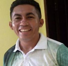 Edinaldo Reis Silva