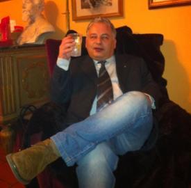 Amedeo Pettenati