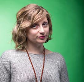 Melissa Bessey