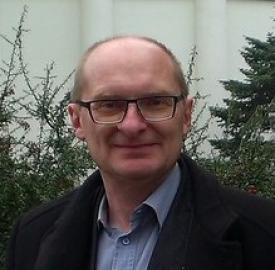 Marek Bachorski-Rudnicki