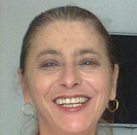 Elizete Maria Orletti