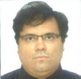 Nishad Bahulekar