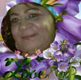 Yolanda Maria