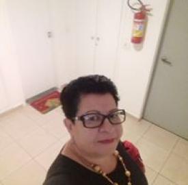 Solange Milanez