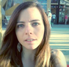 Stefania Cambule