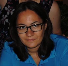 Carmen Fasolo