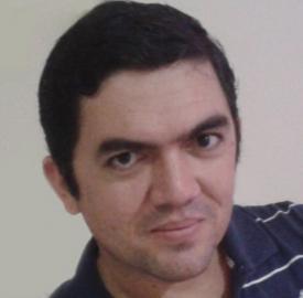 Carlos Alexandre Melo de Oliveira