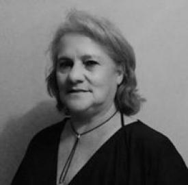 Hilda Bilk