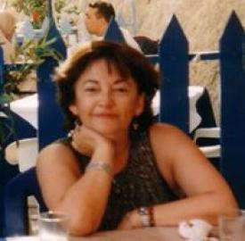 Teresa Navoz