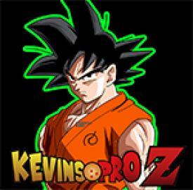 Kevins Pro Z