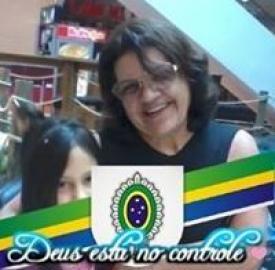 Neusa Rodrigues Oliveira