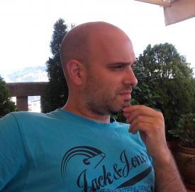 David Francés
