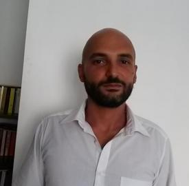 Domenico  Camodeca